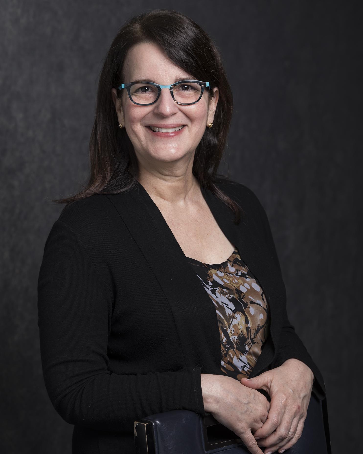 Marlene Corton