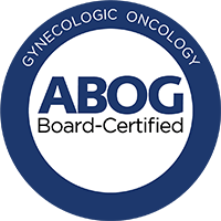Sm Gynecologic Oncology Badge